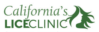 Californias Lice Clinic Logo